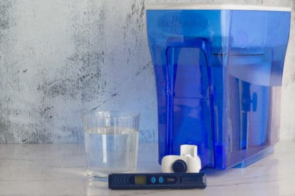 ZeroWater Filtration System