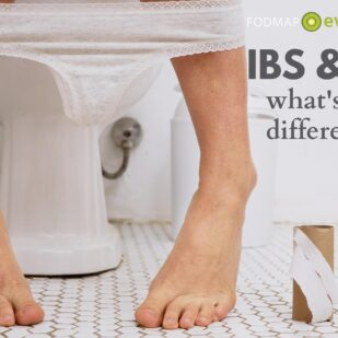IBS & IBD What is the difference?