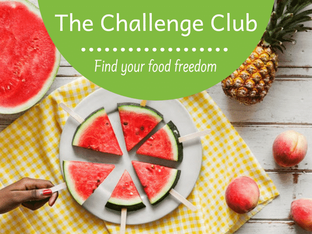 """FODMAP Everyday® is super excited to offer our followers access to the """"Everyday Nutrition FODMAP Challenge"""" online program for helping you through the Elimination and Challenge Phase of the Low FODMAP Diet!"""